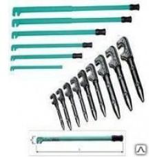 Ключ для гибки арматуры Ø 26 в наличии в Ижевске от компании Строительное оборудование Ижевск.