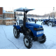 Тракторы в Ижевске