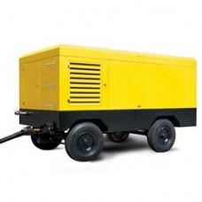 Дизельные компрессоры DLCY (3 колеса) в наличии в Ижевске от компании Строительное оборудование Ижевск.