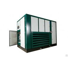 Винтовые компрессоры низкого давления 3 и 5 бар в наличии в Ижевске от компании Строительное оборудование Ижевск.