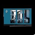 Винтовые компрессоры высокого давления серии ED в Ижевске Удмуртия