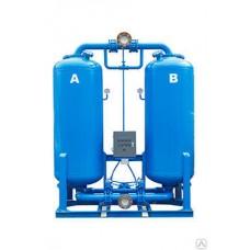 Адсорбционные осушители горячей регенерации серии DLAD в наличии в Ижевске от компании Строительное оборудование Ижевск.