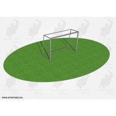 Ворота для минифутбола (гандбола) СВС-97