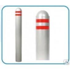 Бетонируемый столбик ПС-21.108