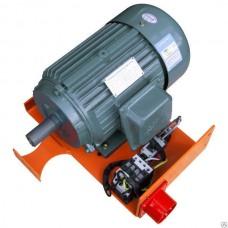 Привод бензиновый GROST D.ZMU.E3 для универсальной затирочной машины