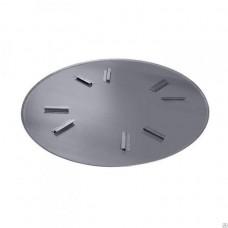 Затирочный диск РФ d-770-3 мм (8 креплений)