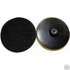 Комплект для установки шлифовальных элементов на болгарку