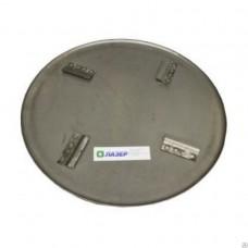 Затирочный диск РФ d-870-3 мм (4 крепления)