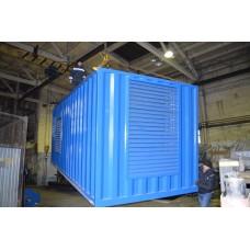 Блок-контейнер МБК-4