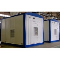 Блок-контейнеры ПБК-12