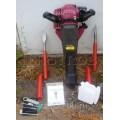 Бензиновый отбойный молоток VEKTOR-JHG55 в Ижевске Удмуртия