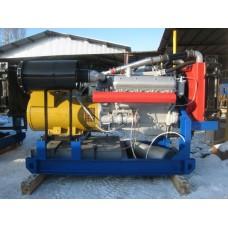 Дизельный генератор АД-10-Т400