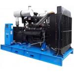 Дизельные генераторы (Арктика)