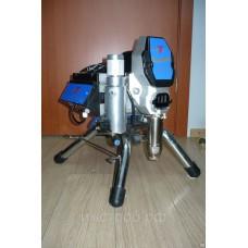 HYVST SPT 490 окрасочный аппарат HYVST в наличии в Ижевске от компании Строительное оборудование Ижевск.