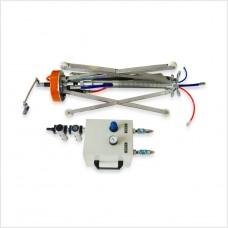 NKP-3 устройство для покраски труб изнутри HYVST в наличии в Ижевске от компании Строительное оборудование Ижевск.