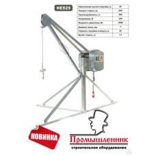 Лебедка электрическая НЕ-525 в наличии в Ижевске от компании Строительное оборудование Ижевск.