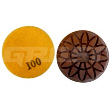 Шлифовальный пад для сухой шлифовки для GROST PMС и PMP в наличии в Ижевске от компании Строительное оборудование Ижевск.