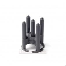 """Фиксатор """"Стульчик"""" 40 / 6-18 для опалубки в наличии в Ижевске от компании Строительное оборудование Ижевск."""