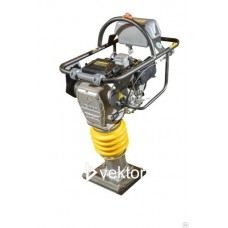 Вибротрамбовка VRG-72  в наличии в Ижевске от компании Строительное оборудование Ижевск.