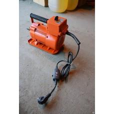 Vektor-220B Электродвигатель с УЗО: 2,2 кВт в наличии в Ижевске от компании Строительное оборудование Ижевск.