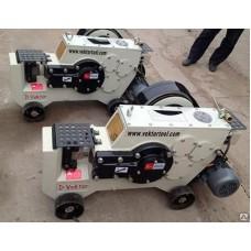 Станок для резки арматуры  GQ50,4кВт в наличии в Ижевске от компании Строительное оборудование Ижевск.
