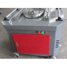 Станок для гибки арматуры GW50, 4кВт (с доводчиком) в наличии в Ижевске от компании Строительное оборудование Ижевск.