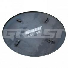 Затирочный диск GROST d-880 мм в наличии в Ижевске от компании Строительное оборудование Ижевск.