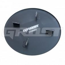Затирочный диск GROST d-650 мм в наличии в Ижевске от компании Строительное оборудование Ижевск.