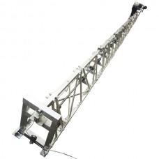 Виброрейка сегментная GROST-SVR 8 m в наличии в Ижевске от компании Строительное оборудование Ижевск.