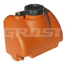 Бак для воды для виброплиты VH60/VH80 в наличии в Ижевске от компании Строительное оборудование Ижевск.