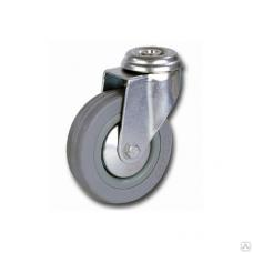 Колесные опора поворотная 50 мм (SCg 25)