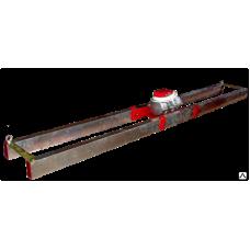 Виброрейка РВ-2ВИ99 Al (42/220В) в наличии в Ижевске от компании Строительное оборудование Ижевск.