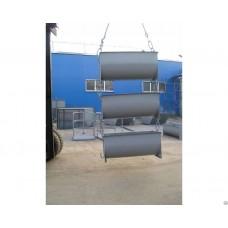 Тара для раствора ТР-0,25 гирлянда в наличии в Ижевске от компании Строительное оборудование Ижевск.