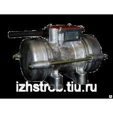 Вибратор площадочный ВИ-9-9А в наличии в Ижевске от компании Строительное оборудование Ижевск.