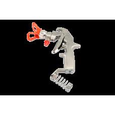 07-HDG350-G6 Краскопульт красный (без сопла) HYVST