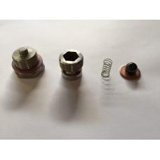Выпускной клапан для SPLM1000 (LM1K002)