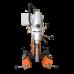 MBA-42 Переносной сверлильный станок (на постоянных магнитах)