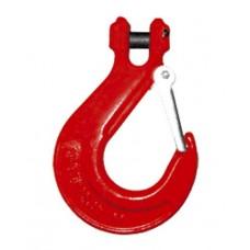 Крюк с вилочным разъемом (8 класс) г/п 2,0 т. в наличии в Ижевске от компании Строительное оборудование Ижевск.