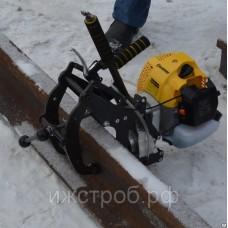 Станок рельсосверлильный МРС-БМ в наличии в Ижевске от компании Строительное оборудование Ижевск.