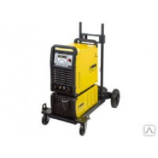 Аппарат аргонодуговой сварки MultiTIG 5000 DC